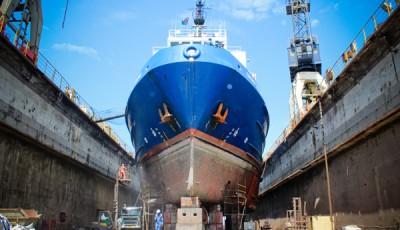 Vessel Agency